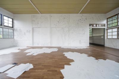 即興と変奏-drawing room